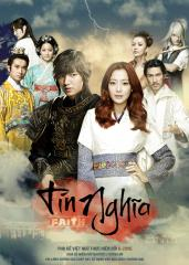Tn ngha - Faith - 2012 - Bn HD - Vietsub